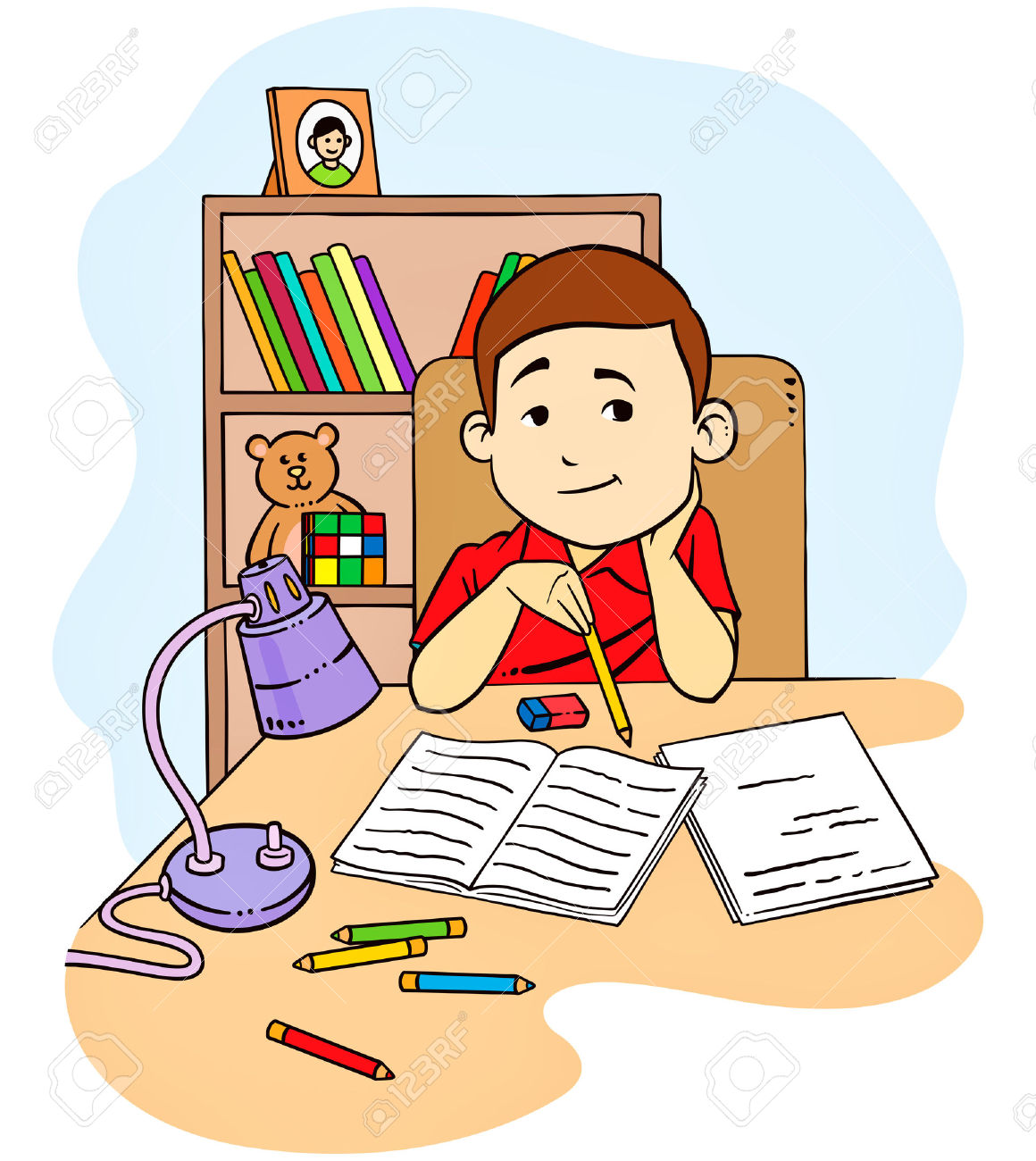 Do assignment for you