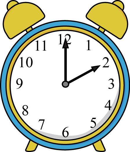 English Exercises: Clock- What is the the time?