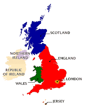 English Exercises 4SKILLS Describing A Place Part I The British