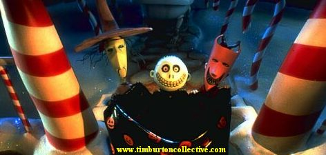 English Exercises: ´This Is Halloween´ from ´The Nightmare Before ...