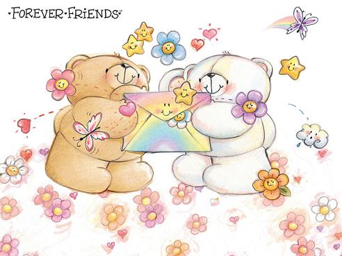 v best friends forever wallpapers  friends are quiet angels fill