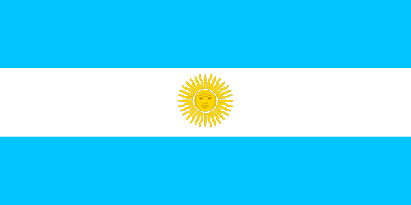 English Exercises: Lexical Cloze: Facts about Argentina
