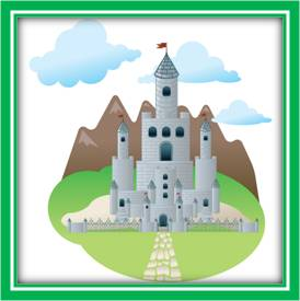 jack and the beanstalk giants castle - photo #18