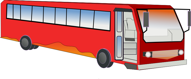 Find these six means of transport different from the ones in the ...
