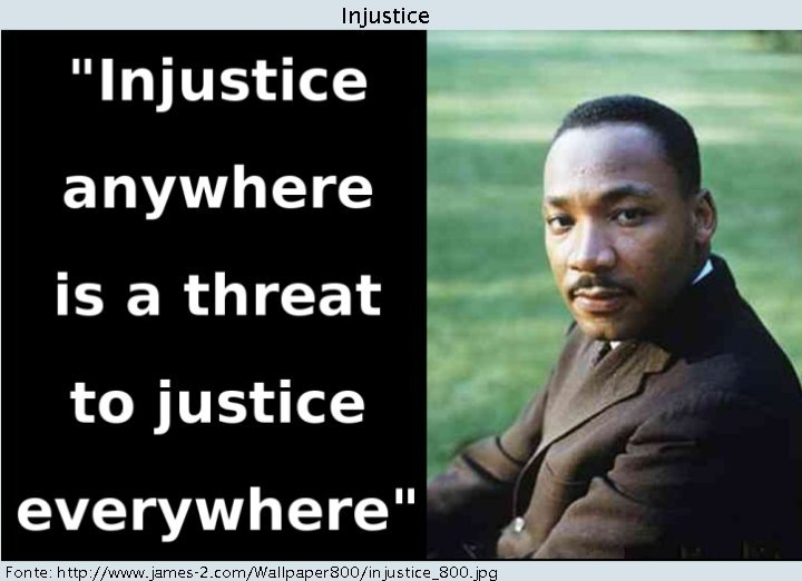English Exercises Martin Luther King Jr Past Simple