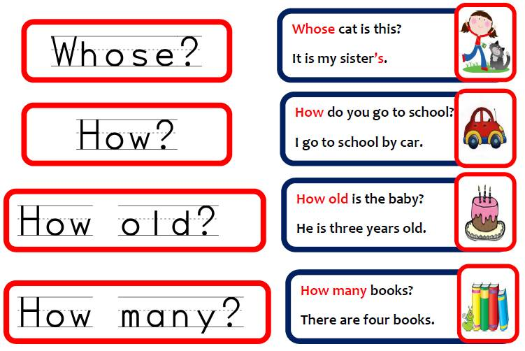 English Exercises Whquestions – Why Questions Worksheet