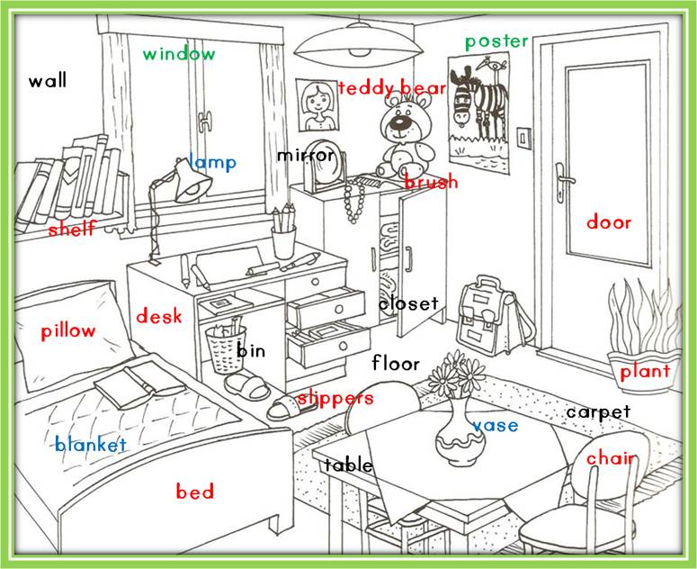English Exercises > prepositions exercises > Prepositions