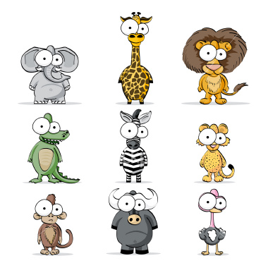 English Exercises Animal Fun Animal Quiz