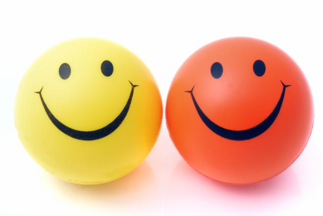 senyumlah selalu