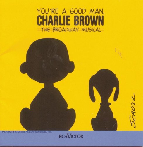 Charlie Brown Broadway Shoe