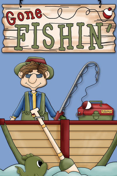 English Exercises Fishing Fun