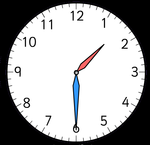 Clock Half Past http://www.englishexercises.org/makeagame/viewgame.asp ...