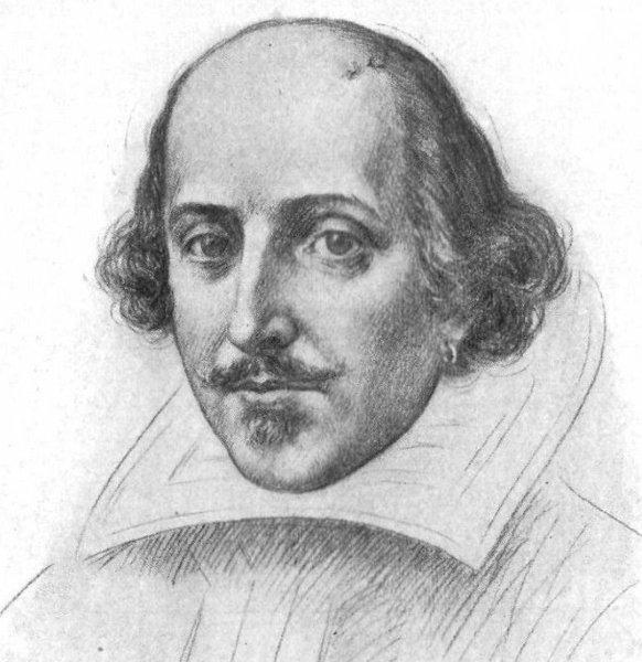 ... Exercises > readings exercises > William Shakespeare - Cloze test