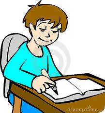 always do my homework myself . Nobody helps me.""