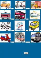 hd chart means of transports: English exercises the transports