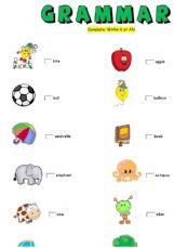 Passive voice exercises english